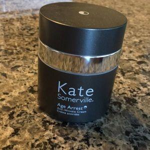 Kate Somerville Age Arrest. Brand new